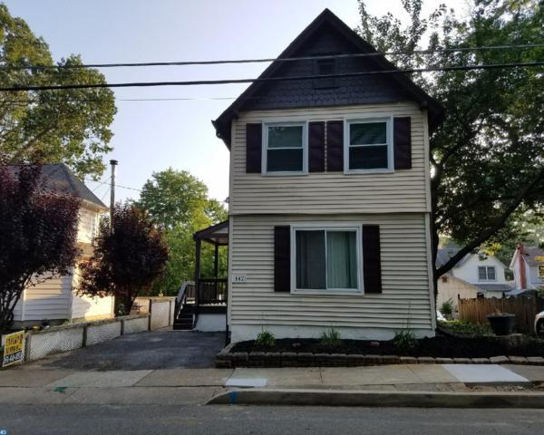 442 Wesley Avenue, Pitman, NJ 08071 (#7001857) :: Remax Preferred | Scott Kompa Group