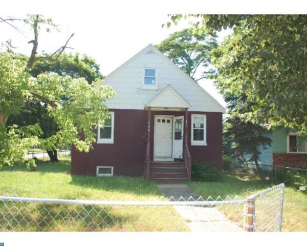 356 Mantua Avenue, Paulsboro, NJ 08066 (MLS #7001913) :: The Dekanski Home Selling Team