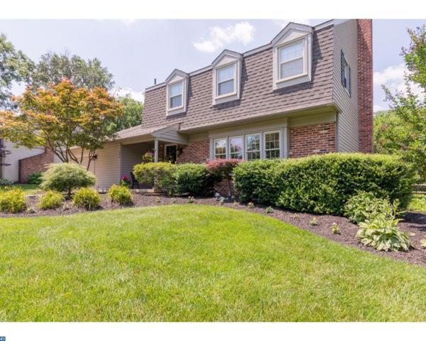 894 Doncaster Drive, West Deptford Twp, NJ 08066 (#7001925) :: Remax Preferred | Scott Kompa Group