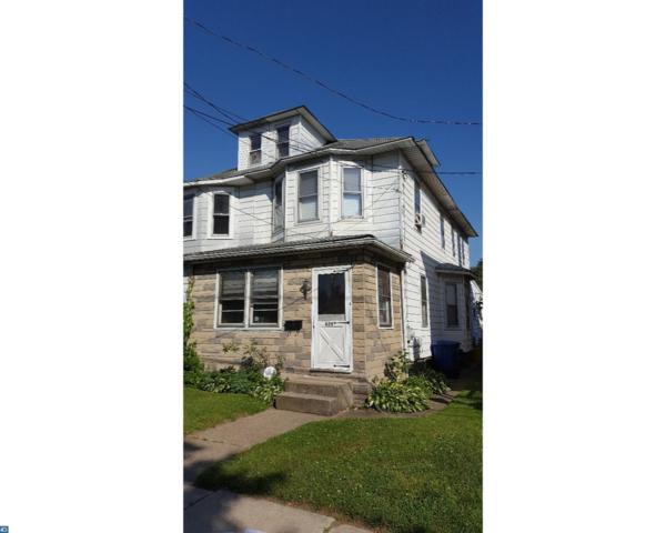 629 Hickory Street, Delanco, NJ 08075 (MLS #7001979) :: The Dekanski Home Selling Team