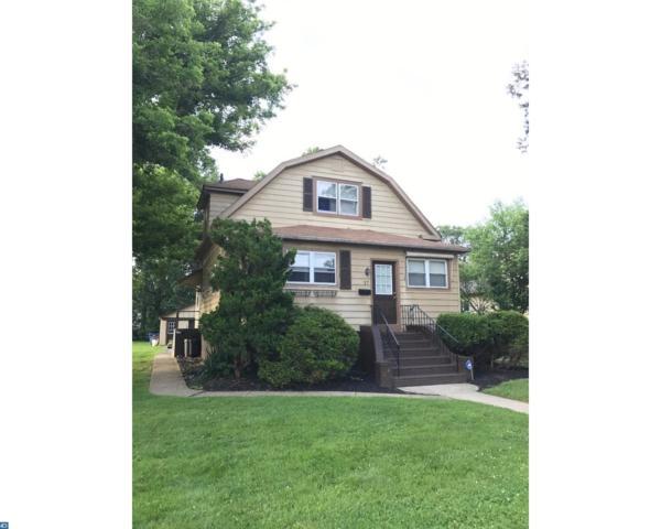 37 Claypoole Avenue, Moorestown, NJ 08057 (MLS #7002090) :: The Dekanski Home Selling Team