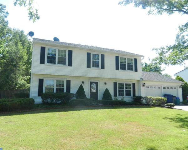 18 Chestnut Drive, Eastampton, NJ 08060 (MLS #7002092) :: The Dekanski Home Selling Team