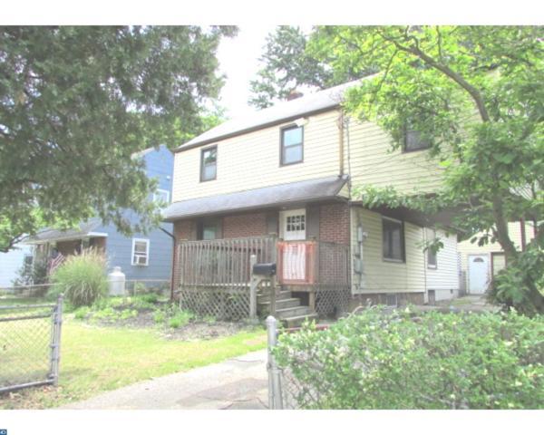 330 S Evergreen Avenue, Woodbury, NJ 08096 (MLS #7002102) :: The Dekanski Home Selling Team