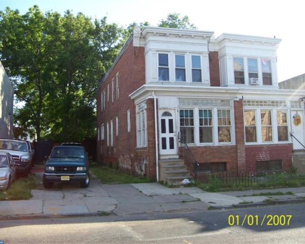 1381 Kenwood Avenue, Camden, NJ 08103 (MLS #7002122) :: The Dekanski Home Selling Team
