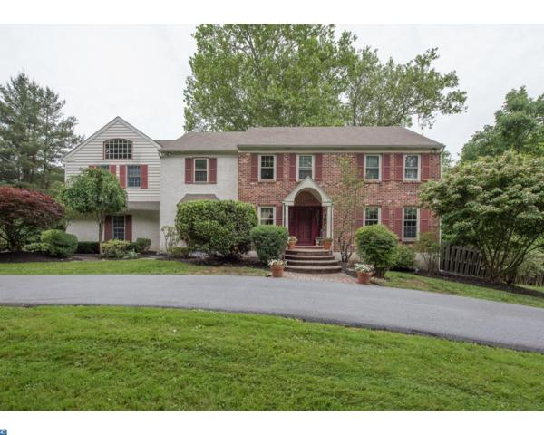 634 Clyde Road, Bryn Mawr, PA 19010 (#7002174) :: RE/MAX Main Line