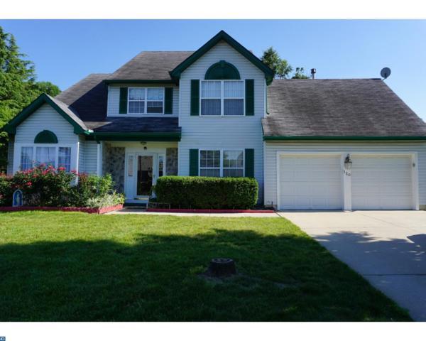 120 Glasswycke Drive, Glassboro, NJ 08028 (MLS #7002177) :: The Dekanski Home Selling Team