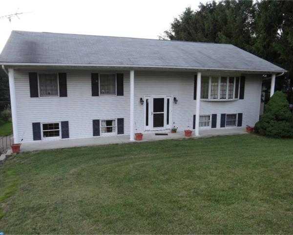 264 Creek Drive, Auburn, PA 17922 (#7002222) :: Ramus Realty Group