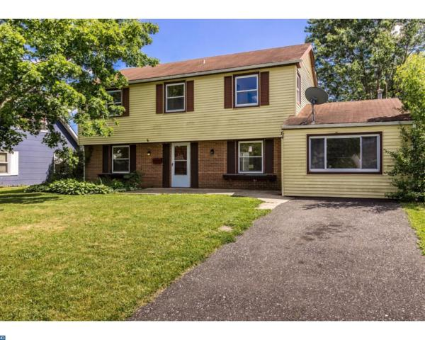 64 Ballad Lane, Willingboro, NJ 08046 (MLS #7002226) :: The Dekanski Home Selling Team