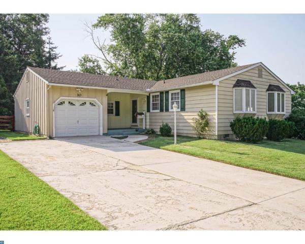 10 Madison Drive, Gloucester Twp, NJ 08021 (MLS #7002251) :: The Dekanski Home Selling Team