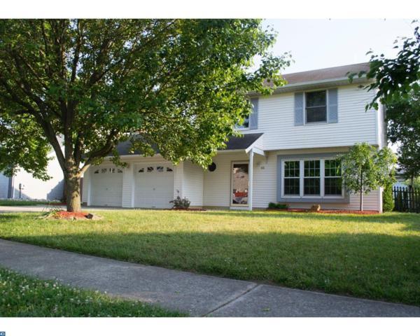 66 Twin Ponds Drive, Sewell, NJ 08080 (MLS #7002262) :: The Dekanski Home Selling Team