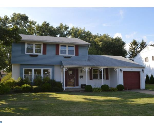 229 Swedesboro Avenue, Gibbstown, NJ 08027 (MLS #7002269) :: The Dekanski Home Selling Team