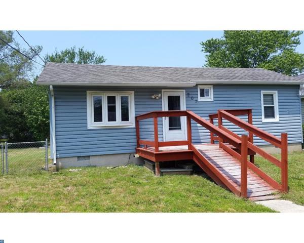 207 E Drumbed Road, Villas, NJ 08251 (MLS #7002365) :: The Dekanski Home Selling Team