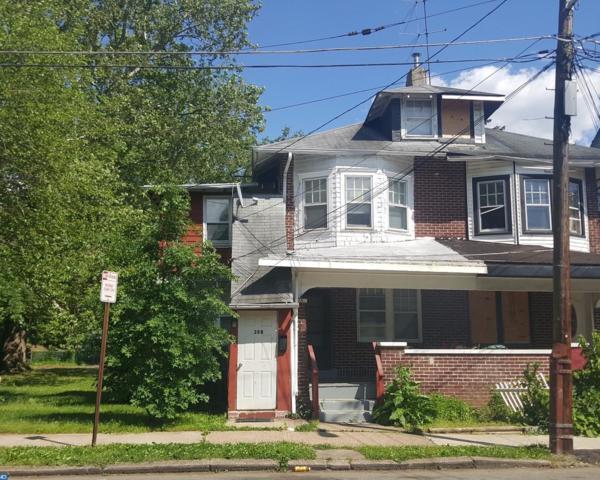 28 N Westfield Avenue, Trenton, NJ 08618 (MLS #7002384) :: The Dekanski Home Selling Team