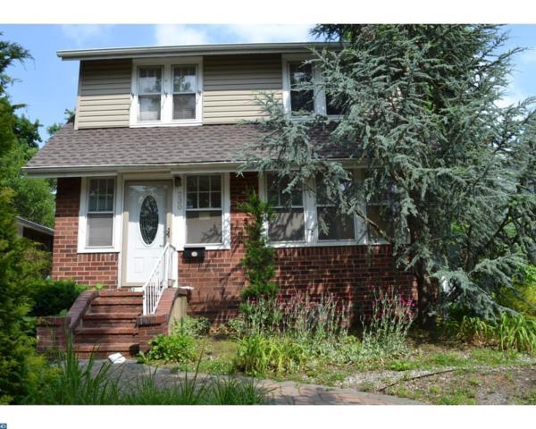 230 Strawbridge Avenue, Westmont, NJ 08108 (MLS #7002396) :: The Dekanski Home Selling Team