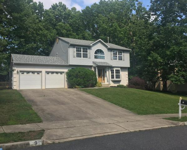 9 Militia Hill Road, Sicklerville, NJ 08081 (MLS #7002423) :: The Dekanski Home Selling Team