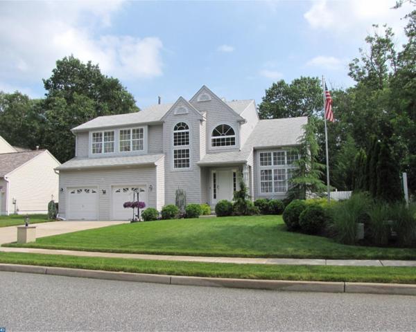 35 Charleston Drive, Gloucester Twp, NJ 08081 (MLS #7002513) :: The Dekanski Home Selling Team