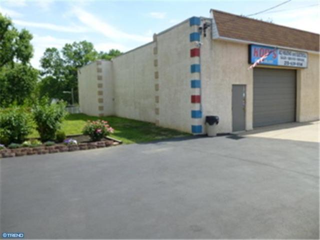 829 Bristol Pike, Bensalem, PA 19020 (#7002516) :: Daunno Realty Services, LLC