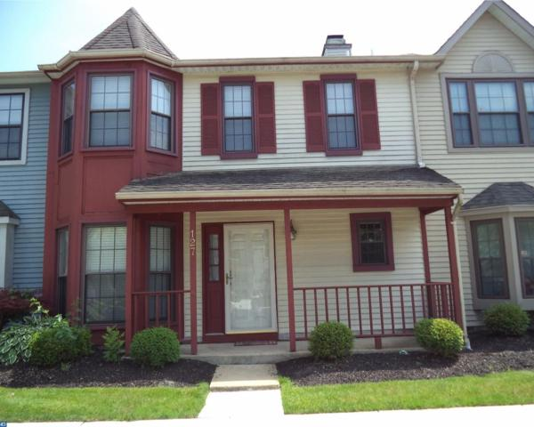 127 Crown Prince Drive, Marlton, NJ 08053 (MLS #7002525) :: The Dekanski Home Selling Team