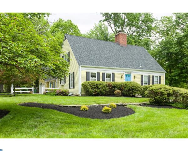 64 Coopers Run Drive, Cherry Hill, NJ 08003 (MLS #7002539) :: The Dekanski Home Selling Team