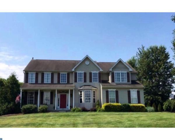 104 Pancoast Place, Mullica Hill, NJ 08062 (MLS #7002565) :: The Dekanski Home Selling Team