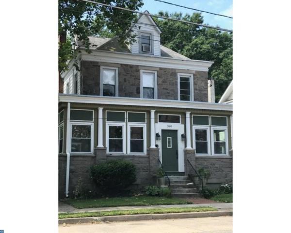 360 Haddon Avenue, Collingswood, NJ 08108 (#7002626) :: The Keri Ricci Team at Keller Williams