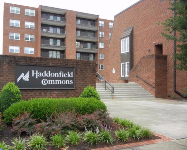 514 Haddonfield Commons #514, Haddonfield, NJ 08033 (#7002632) :: The Keri Ricci Team at Keller Williams