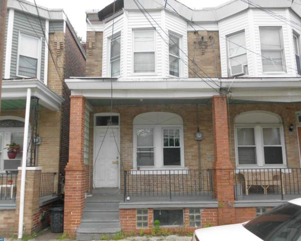 1256 Thurman Street, Camden, NJ 08104 (MLS #7002742) :: The Dekanski Home Selling Team