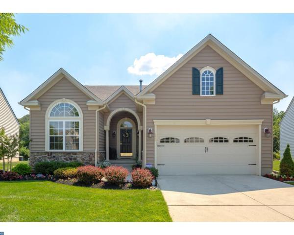 120 Hearthstone Drive, Winslow Twp, NJ 08009 (MLS #7002747) :: The Dekanski Home Selling Team
