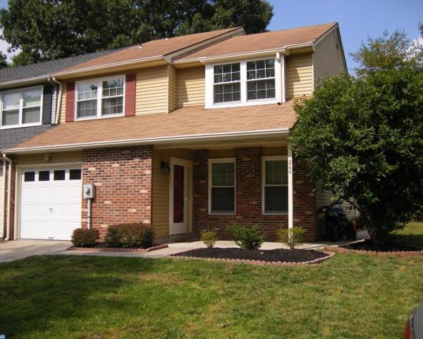 200 Shady Lane, Evesham Twp, NJ 08053 (MLS #7002751) :: The Dekanski Home Selling Team