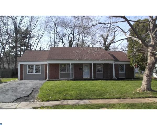 30 East Lane, Willingboro, NJ 08046 (MLS #7002757) :: The Dekanski Home Selling Team