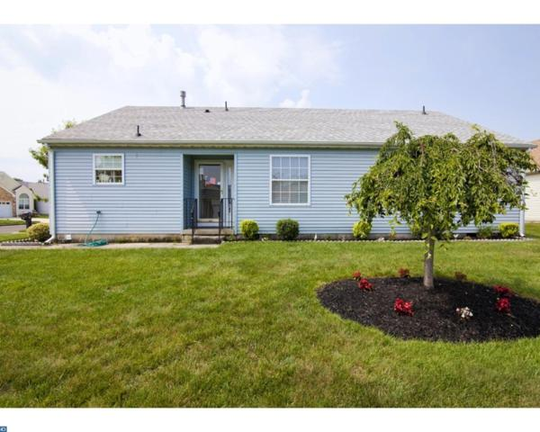 647 Saint Vincent Court, Williamstown, NJ 08094 (MLS #7002769) :: The Dekanski Home Selling Team