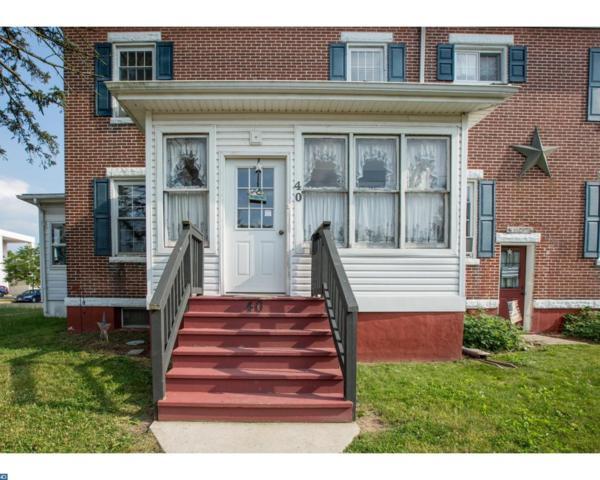 40 Main Street, Roebling, NJ 08554 (MLS #7002885) :: The Dekanski Home Selling Team