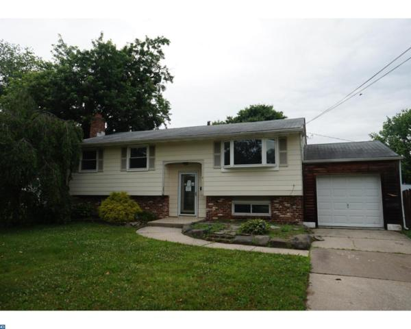 4 Bruce Drive, Clementon, NJ 08021 (MLS #7003046) :: The Dekanski Home Selling Team