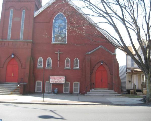 937 S Broad Street, Trenton, NJ 08611 (MLS #7003048) :: The Dekanski Home Selling Team