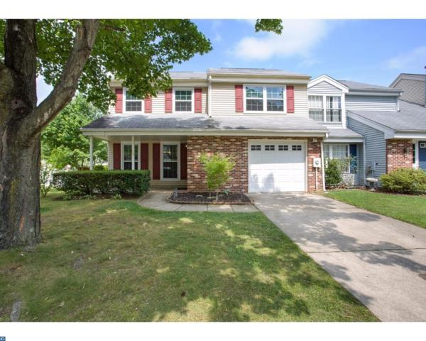 110 Calderwood Lane, Mount Laurel, NJ 08054 (MLS #7003119) :: The Dekanski Home Selling Team