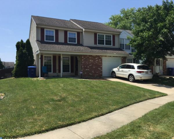 200 Stratton Court, Mount Laurel, NJ 08054 (MLS #7003182) :: The Dekanski Home Selling Team