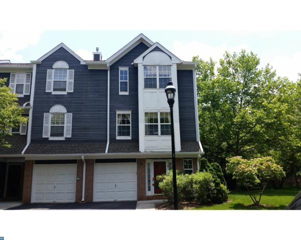 30 Halstead Place, Princeton Junction, NJ 08540 (MLS #7003195) :: The Dekanski Home Selling Team