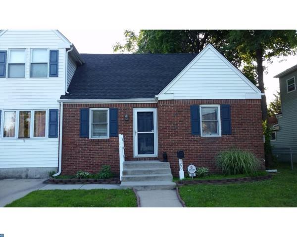 100 Adams Avenue, Bellmawr, NJ 08031 (MLS #7003209) :: The Dekanski Home Selling Team