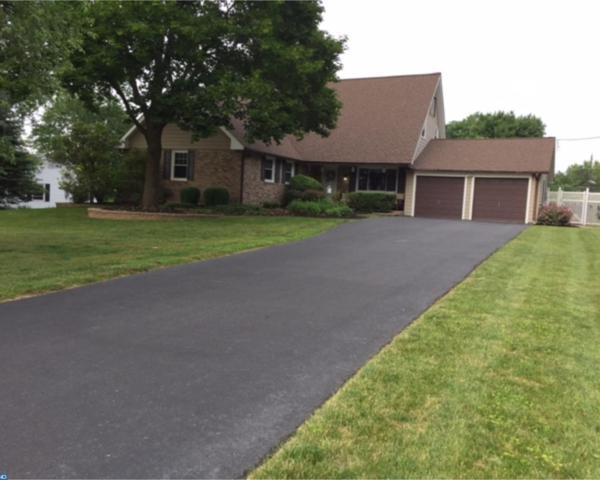 36 Lochatong Road, Ewing Twp, NJ 08628 (MLS #7003264) :: The Dekanski Home Selling Team