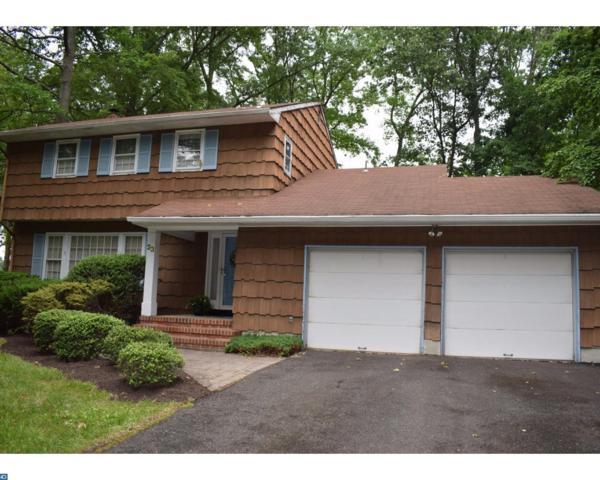 23 Oxford Drive, East Windsor, NJ 08520 (MLS #7003285) :: The Dekanski Home Selling Team