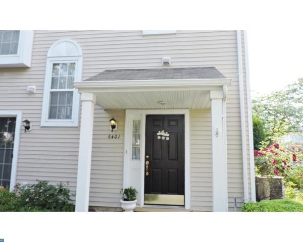 6401 Preston Way, Mount Laurel, NJ 08054 (MLS #7003323) :: The Dekanski Home Selling Team