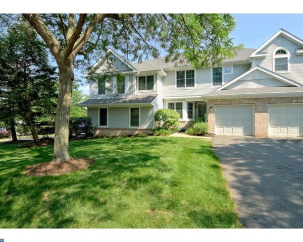 9 Benjamin Rush Lane, Princeton, NJ 08540 (MLS #7003327) :: The Dekanski Home Selling Team