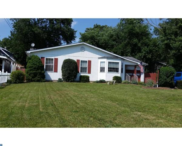 1236 Magnolia Road, Vineland, NJ 08361 (MLS #7003379) :: The Dekanski Home Selling Team