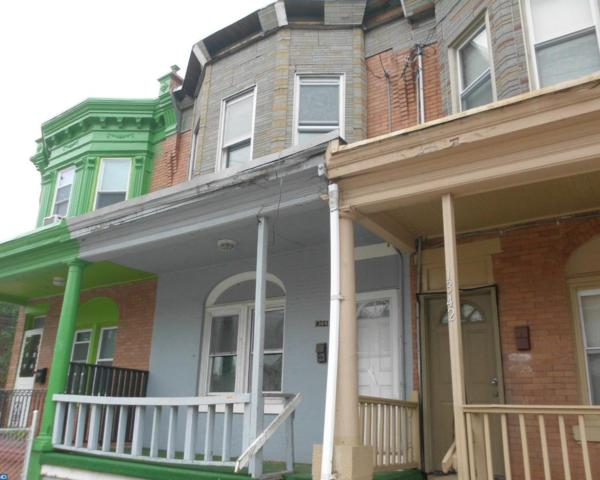 1344 Lansdowne Avenue, Camden, NJ 08104 (MLS #7003386) :: The Dekanski Home Selling Team