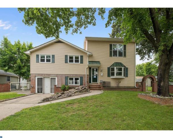 53 Maryland Avenue, Pennsville, NJ 08070 (MLS #7003392) :: The Dekanski Home Selling Team