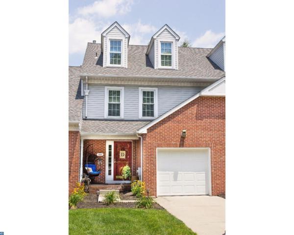 1006 Andover Court, Marlton, NJ 08053 (MLS #7003399) :: The Dekanski Home Selling Team