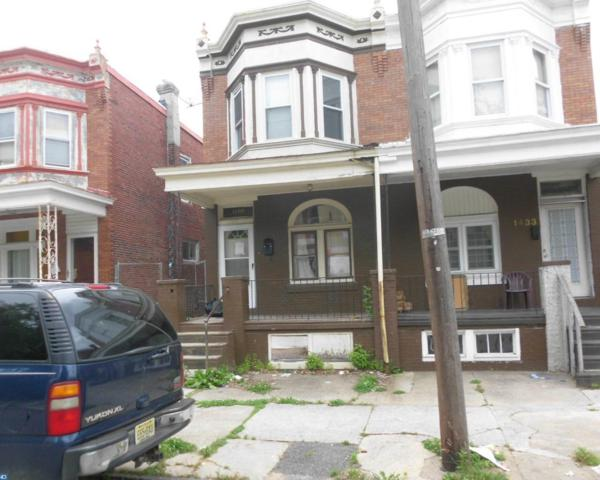 1435 Princess Avenue, Camden, NJ 08103 (MLS #7003401) :: The Dekanski Home Selling Team