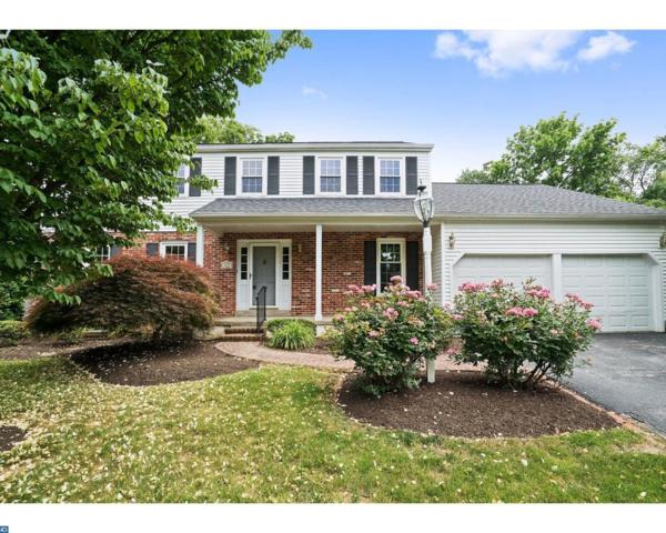 528 Coldstream Drive, Berwyn, PA 19312 (#7003422) :: Hardy Real Estate Group