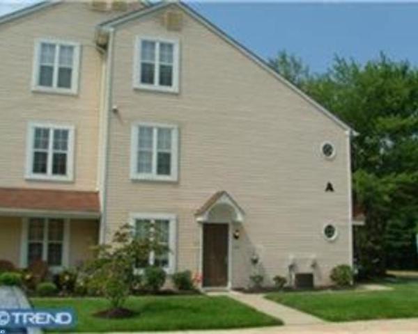 657 Yorkshire Court, West Deptford Twp, NJ 08080 (MLS #7003448) :: The Dekanski Home Selling Team