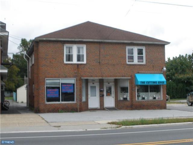 124-126 N Broadway, Pennsville, NJ 08070 (MLS #7003457) :: The Dekanski Home Selling Team